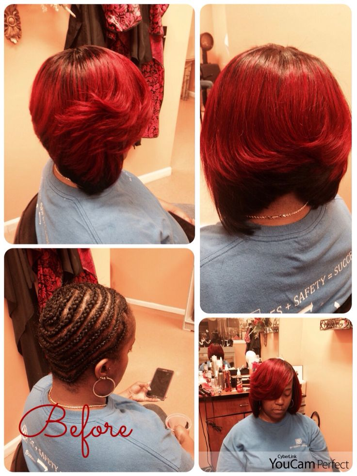 weave styles with no hair out sew in bob with no leave out boblife sewinbob 1229