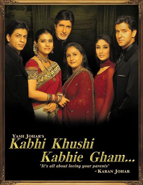 Kabhi Khushi Kabhi Gham Full Movie With Malay Subtitles Download