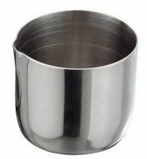 28ml  1 oz Stainless Steel Jug Ideal Tableware * You can find more details by visiting the image link.