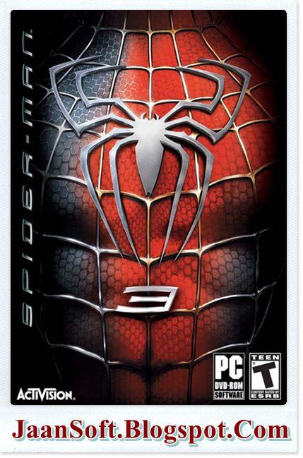 SpiderMan 3 PC Game Download Full Version. Spider-Man 3 Free Download PC Game Full Version. Spider Man 3 PC Game Free Download.