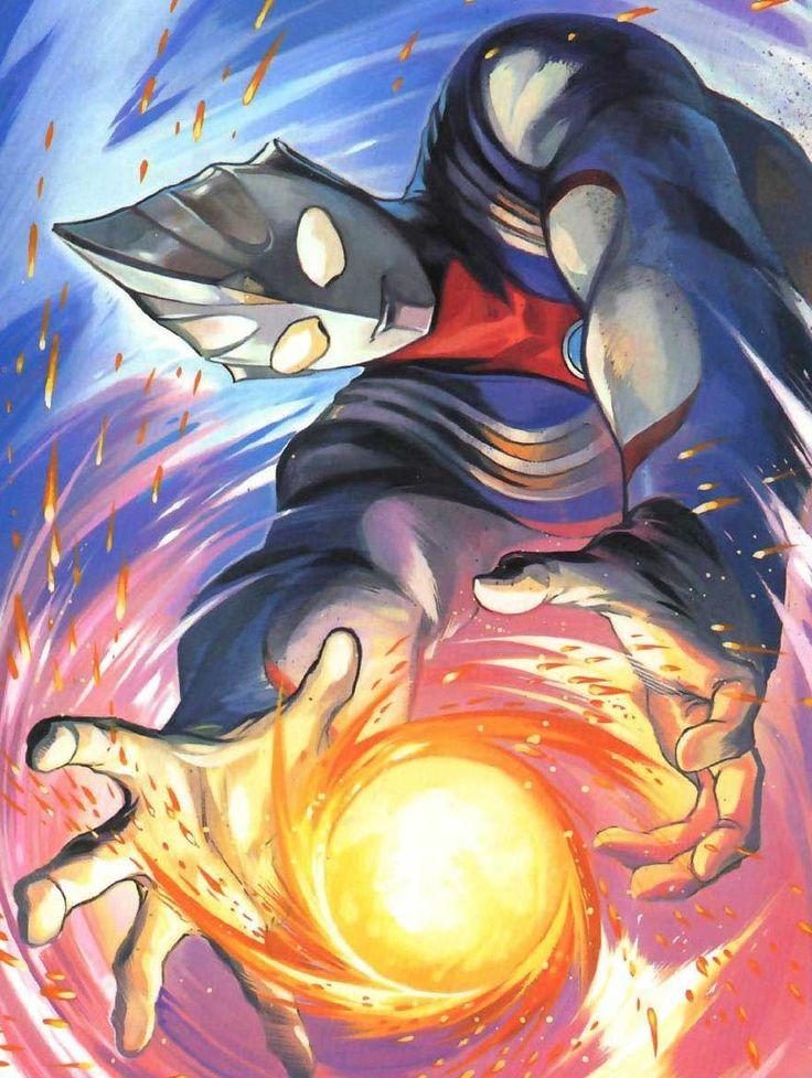 #ClippedOnIssuu from Ultraman tiga 10 de 10 hq br 10fev06 gibihq