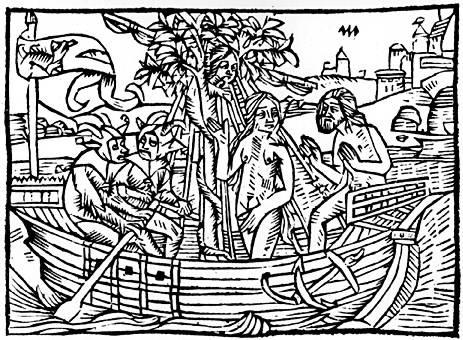 Nave de los locos by Phileas 1921, via Flickr