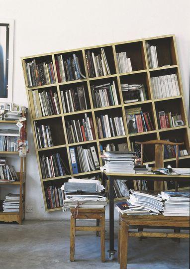 biblioth que meuble 11 options pour ranger ses livres dans la maison pinterest la. Black Bedroom Furniture Sets. Home Design Ideas