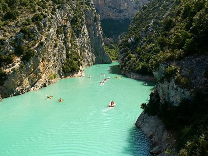 FrancePlaces To Visit, Dreams Home, Verdon, Rivers T-Shirt, Amazing Places, Travel, Mason Jars, Wanderlust, Provence France