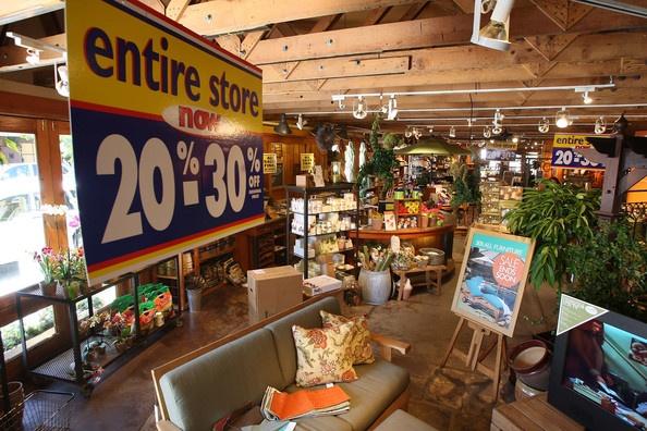 Garden Retailer Smith And Hawken To Shut Stores