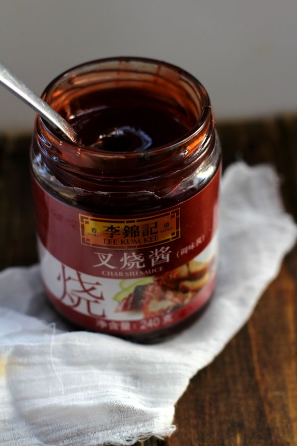 Char Siu Sauce Recipe — Dishmaps