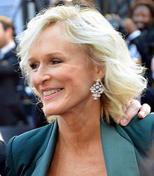 Glenn Close - Wikipedia, the free encyclopedia  Star in the Original ...Sunset Blvd