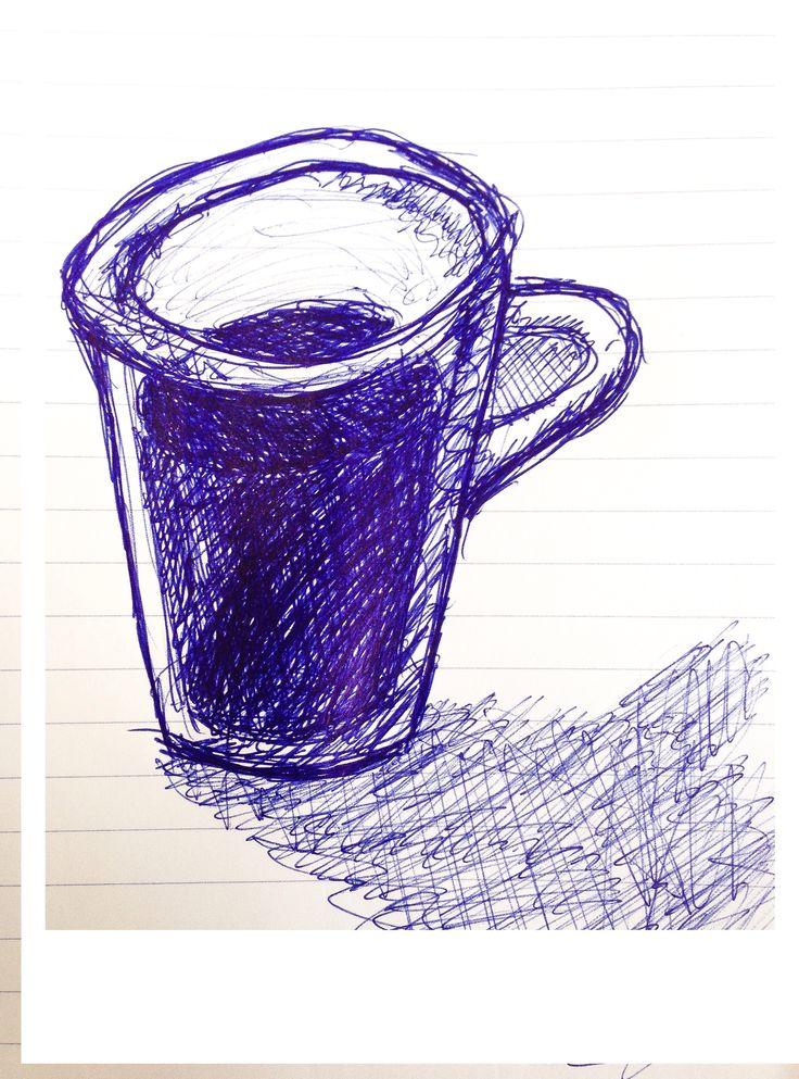 Nespresso, ballpoint