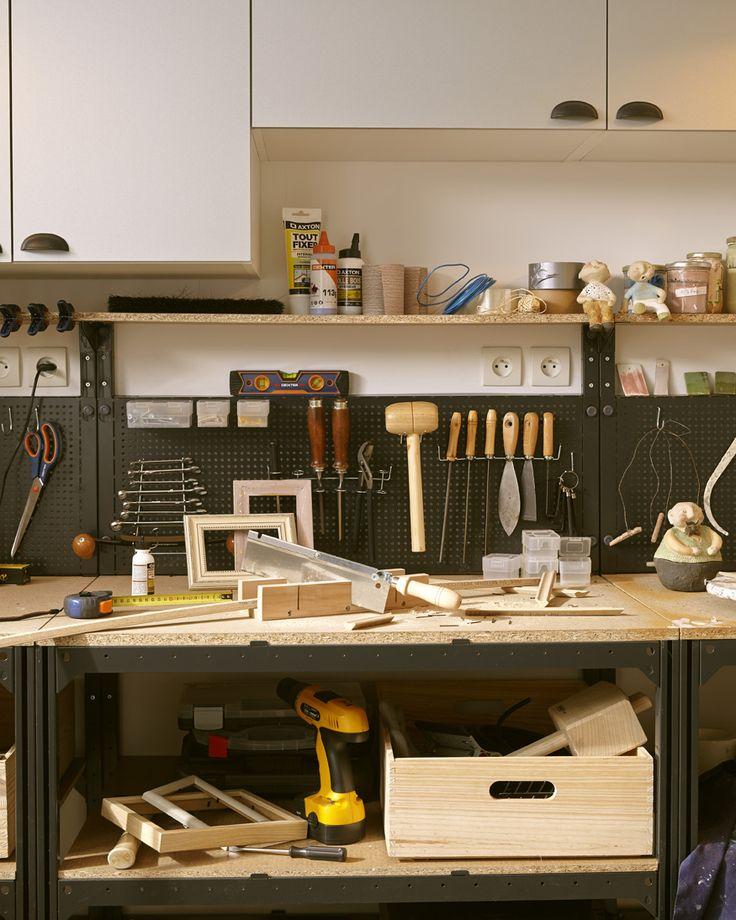 58 best Bureau images on Pinterest Bedroom office, Bureaus and - maison france confort brignoles