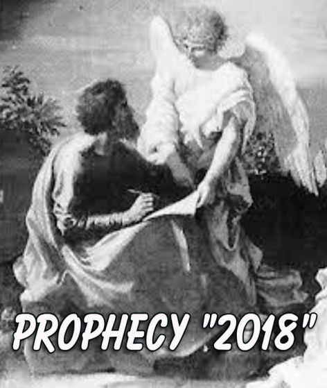 "Prophecy 2018 – History and Prophecy on a Collision Course  This is the tenth message in a series which began with an article entitled, ""Prophecy 2008."" While many of the changes in our world have been negative such as the same sex marriage ruling of ""Obergefell v. Hodges,"" and the many destructiv"