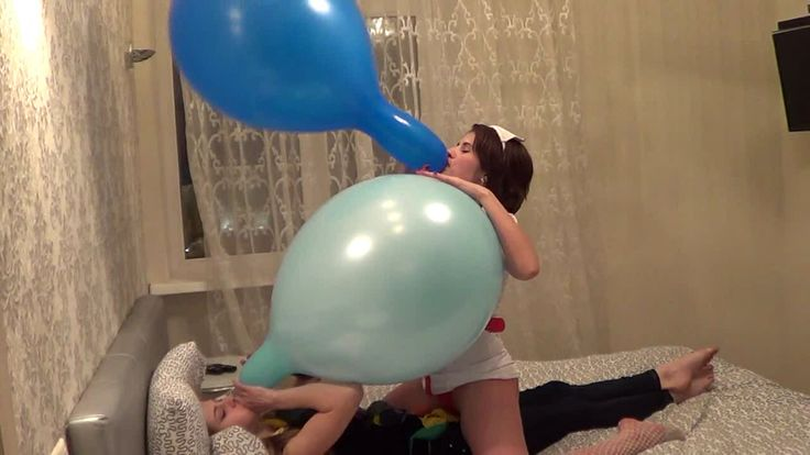 12 Secrets That Someone With A Balloon Fetish Wont Tell You