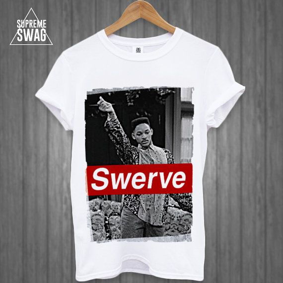 Mens swag hipster swerve fresh prince T-SHIRT new FRESH Breaking Bad OFWGKTA dope cool trill supreme on Etsy, $18.40