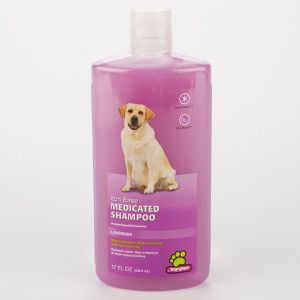 Top Paw® Lavender Scented Itch Ease Medicated Dog Shampoo | Shampoo & Conditioner | PetSmart