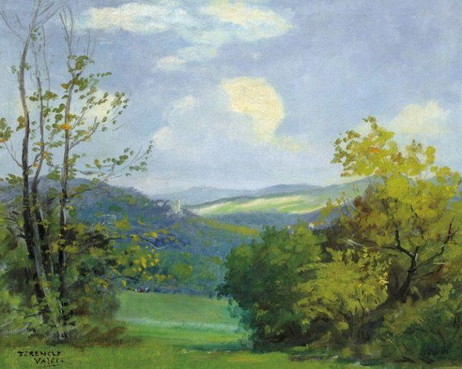 FERENCZY VALÉR (1885-1954)