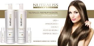 Nutraliss Professional is online brand which dovelopes keratin Straightening market to be applied by professionals in beauty salons, barber shops. Visit: http://nutraliss.cl/
