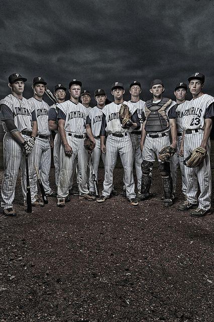 Farragut Baseball by Travis Green Photography, via Flickr