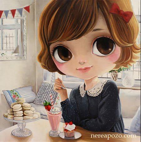 Cuadros ♥ Paintings - Nerea Pozo Art