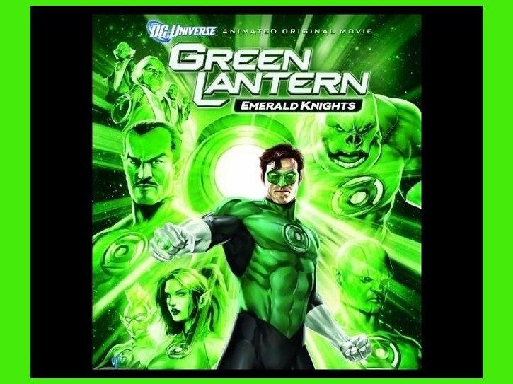 Green Lantern: Emerald Knights (2011): As the home planet of the Green Lantern Corps faces a battle with an ancient enemy, Hal Jordan prepares new recruit Arisia for the coming conflict by relating stories of the first Green Lantern and several of Hal's comrades. Directors: Christopher Berkeley, Lauren Montgomery. Voices: Nathan Fillion, Jason Isaacs, Elisabeth Moss. ( watch full HD animation movie online video streaming ).