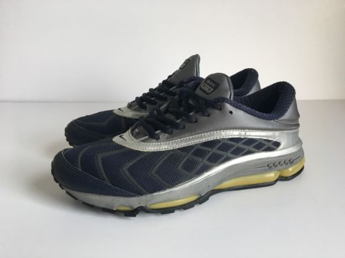 finest selection d7e3e b228b Vintage Nike Air Max 10.5 45.5 Supreme 95 97 98 VT 96 TL Tailwind Plus TN  2.5  Nike  Pinterest  Nike air max, Nike air and Vintage nike