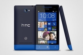 Meet The HTC 8S, A Crappy Mid-Range Windows Phone Device No One Will Buy | TechCrunch