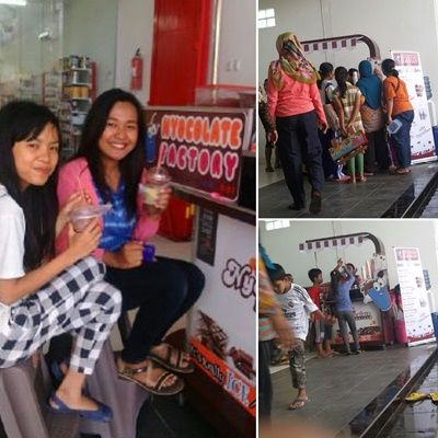 franchise minuman Coklat tulungagung #FranchiseMinumanCoklat