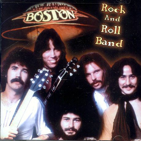 17 Best images about Boston Rock Band on Pinterest | More ...