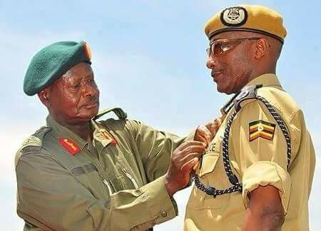 Of Gen. Katumba's nonsence and Gen. Kalekyezi's excellence    Gen. Katumba Wamala is Museveni's figurehead Chief of his army the NRA. He did not participate in Museveni's Bush War though he claims to have helped Museveni's brother Gen. Saleh to escape from the remote Karamoja region before he joined the NRA. However Col. Jacob Loum who was the Commanding Officer of the UNLA's Moroto based unit recently gave a more credible version where he claims to have been the one who helped Gen. Saleh…