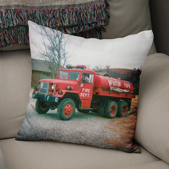 Top 25+ Best Fire Truck Room Ideas On Pinterest