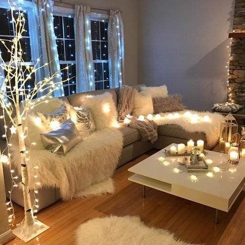 Hoe To Make A Doll Living Room Set