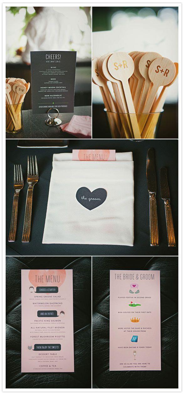 Lake Union Restaurant Wedding