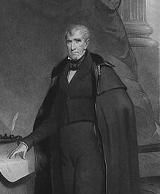 Was Tecumseh's Curse a Coincidence or Something More?: William Henry Harrison - Ninth President of the United States