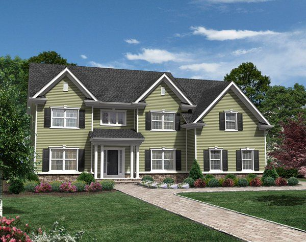 3 New Distinctive Homes at Branchburg, NJ, $735,000 Up.  http://www.njestates.net/nj/real-estate/luxury-new-homes/branchburg/eliadrive