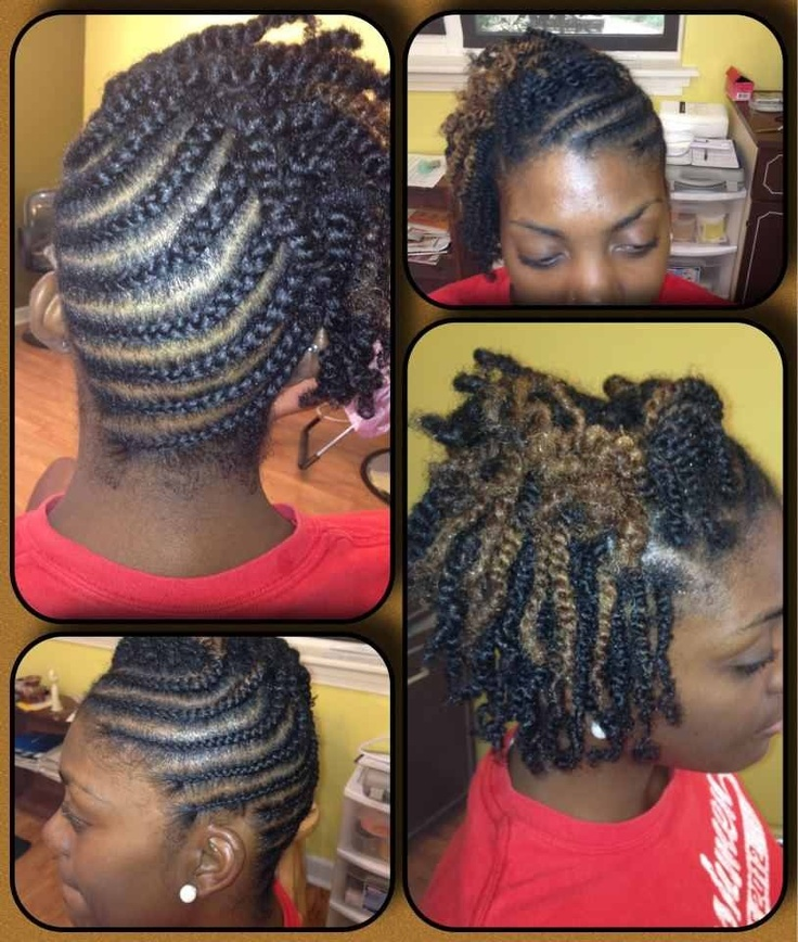 47 Best Hairstyles Ideas Images On Pinterest African Hairstyles