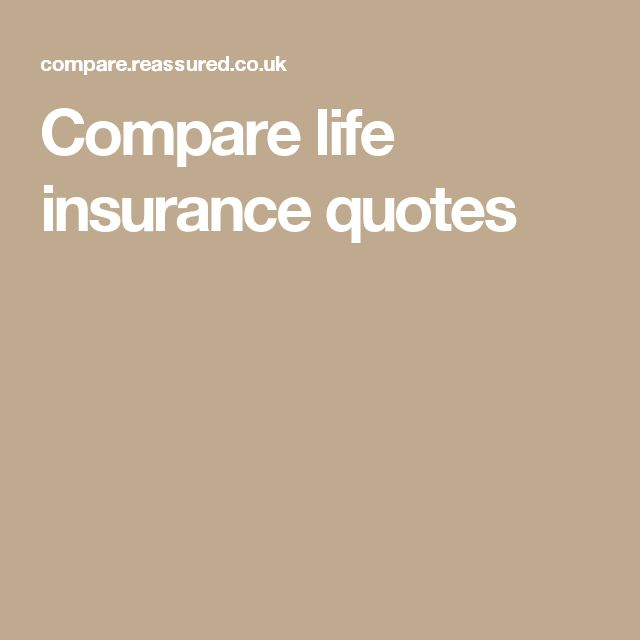 Compare Term Life Insurance Quotes: 17 Best Life Insurance Quotes On Pinterest