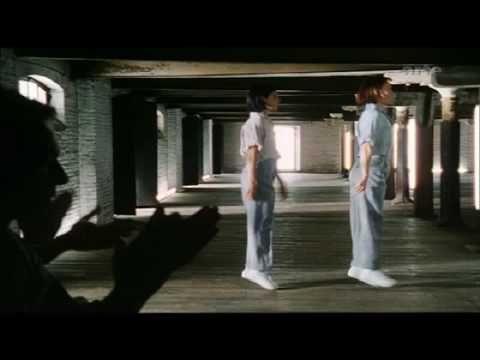 clapping music ballet De Mey De Keersmeaker Steve Reich