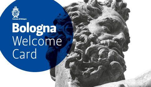 Bologna Welcome Card è la carta turistica che ti permette di scoprire il meglio della città con semplicità e tanti sconti: accesso gratuito ai principali monumenti, riduzioni su e