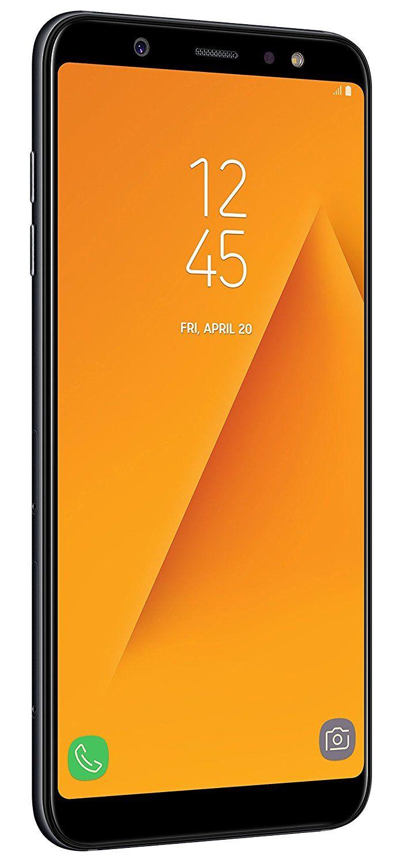 Samsung Galaxy A6 Plus Black 64gb Affiliate Link Samsung Galaxy Samsung 64gb