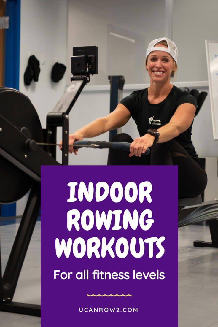Pin On Indoor Rowing