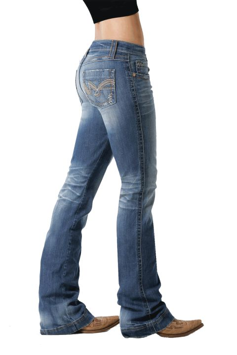 God bless cruel girl, they always have the best jeans. I have a 36'' inseam so i have a hard time finding pants long enough to ride in, cruel girl always has em.