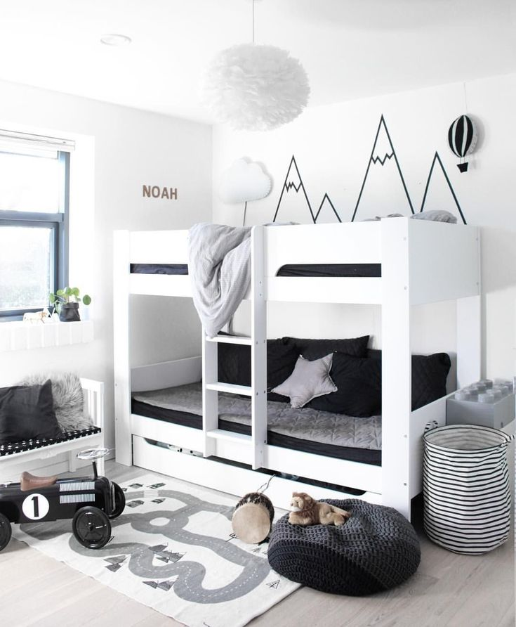 Oltre 25 fantastiche idee su camere per ragazzi su - Ultime tendenze pavimenti interni ...