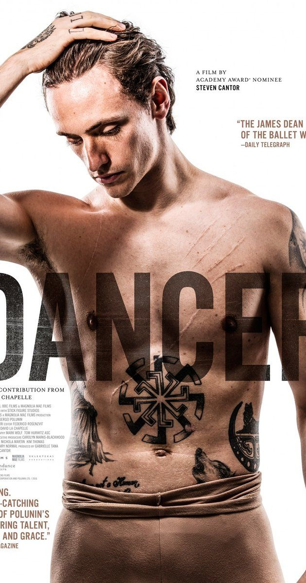 Dancer (2016) - IMDb