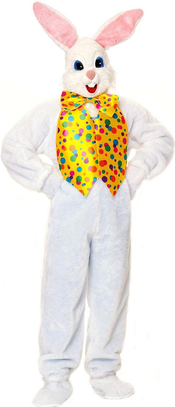 Disfraz de Conejo de Pascua para adulto Disponible en: http://www.vegaoo.es/disfraz-de-conejo-de-pascua-para-adulto.html?type=product