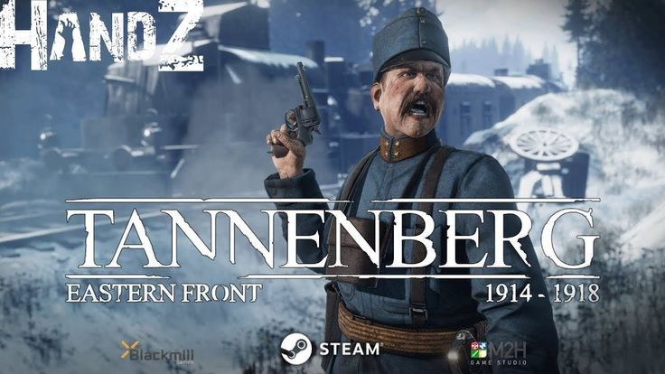Tannenberg. Out of steam yesterday. On sale till DEC 1st. And not one micro transaction in sight :)))