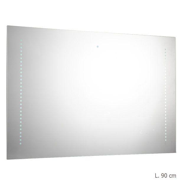 La s curit dans la salle de bains la disposition des for Eclairage salle de bain lapeyre