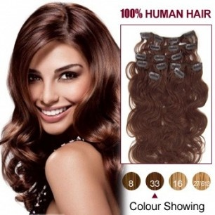 56 best clip hair extension sale images on pinterest remy human wave clips in hair extensions pmusecretfo Images