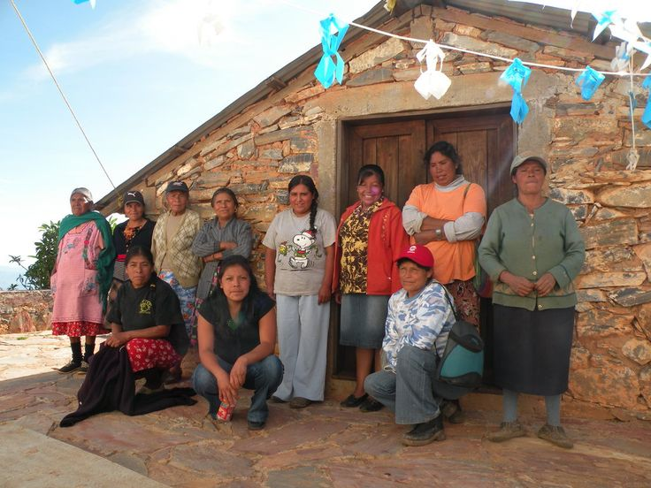 Sierra Gorda´s women need your donation to buy the materials to build a new ecolodge - Revitalize Rural Entrepreneurship