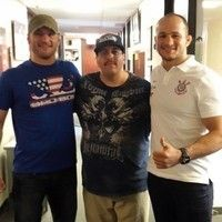 Hour 1-Junior Dos Santos & Stipe Miocic also Desmond Green from TFC 30 by MMAfightRadio on SoundCloud