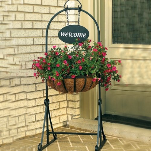 Welcome Garden Planter