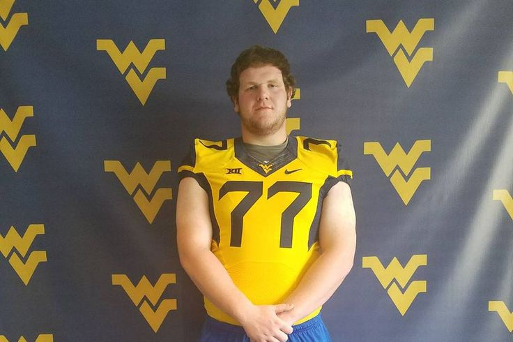 West Virginia loses a ANOTHER commitment from the 2018 recruiting class - The Smoking Musket