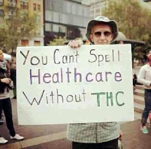 You Can't Spell Healthcare without THC Join the Movement to introduce CBD to all 50 States LEGALLY for the first time ever and learn about the opportunity to make extra money doing it: http://cbdpl.us #CBD #Kway #hempVap